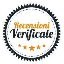 Ottimi risultati tra Neroristretto e Recensioni verificate