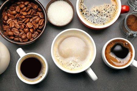20 e uno modi (tutti italiani) per ordinare un caffè al bar...