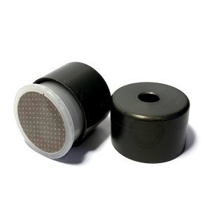 Adattatore in alluminio per macchine NIMS®* Bidose