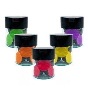 Kit 5 contenitori salva-freschezza per capsule Dolce Gusto®*