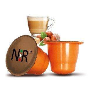 50 Capsule Compatibili Nespresso®* Nocciolino