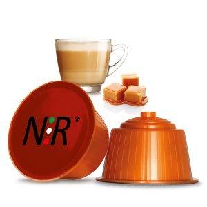 32 Capsule  Compatibili Dolce Gusto®* Cappuccino Caramel