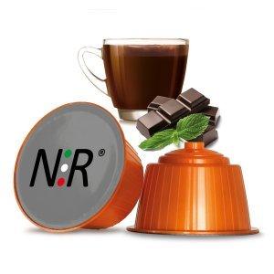 32 Capsule Compatibili Dolce Gusto®* Cioccomenta