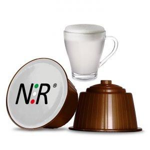 32 Capsule Compatibili Dolce Gusto®* Latte