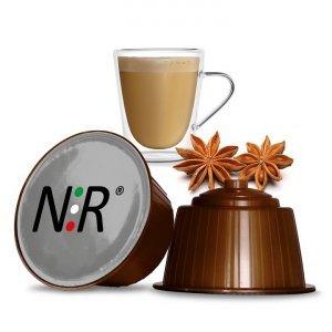 32 Capsule Compatibili Dolce Gusto®* Caffè' alla Sambuca