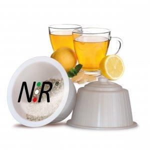 32 Capsule Compatibili Dolce Gusto®* Zenzero e Limone