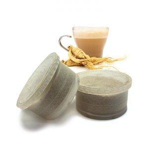 50 Capsule Compatibili Espresso Point®* Caffè al Ginseng Dolce