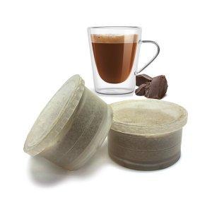 50 Capsule Compatibili Espresso Point®* Mokaccino