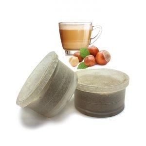 50 Capsule Compatibili Espresso Point®* Nocciolino
