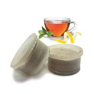 50 Capsule Compatibili Espresso Point®* Tè al Limone