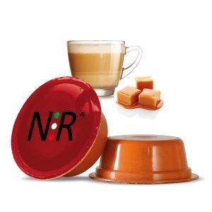 50 Capsule Compatibili Modo Mio®* Caffe Caramel