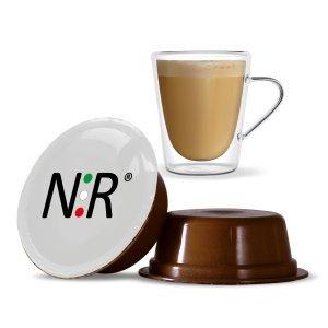 50 Capsule Compatibili A Modo Mio®* Caffe Macchiato
