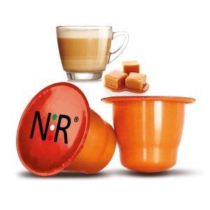 50 Capsule Compatibili Nespresso®* Caffé Caramel