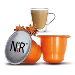 50 Capsule Compatibili Nespresso®* Caffé alla Sambuca