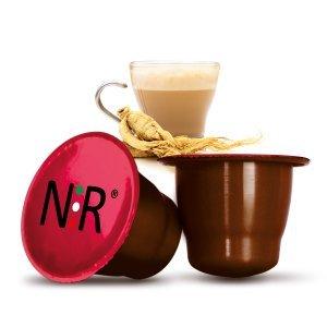 50 Capsule Compatibili Nespresso®* Ginseng Dolce