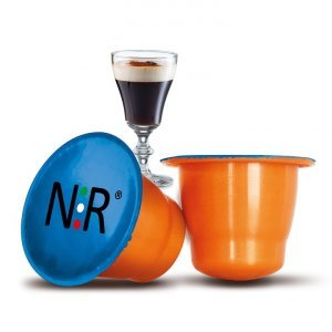 50 Capsule Compatibili Nespresso®* Irish Coffee