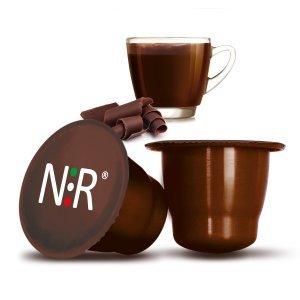 50 Capsule  Compatibili Nespresso®* Mini Ciock
