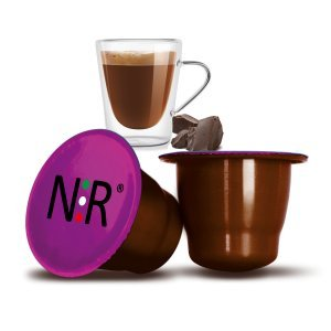 50 Capsule Compatibili Nespresso®* Mokaccino