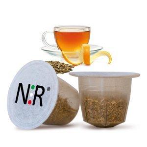 50 Capsule Compatibili Nespresso®* Tisana Digestiva