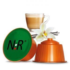 32 Capsule Compatibili Dolce Gusto®* Cappuccino alla Vaniglia