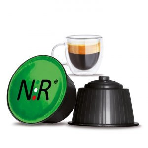 80 Capsule Compatibili Dolce Gusto®* Espresso Bar