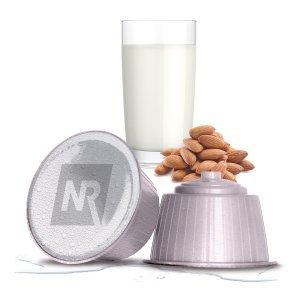 32 Capsule Compatibili Dolce Gusto®* Latte Mandorla ICE