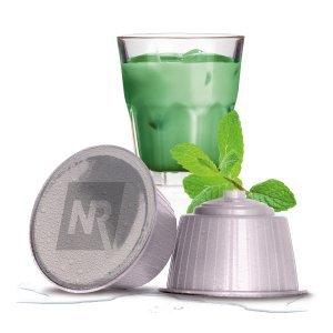32 Capsule Compatibili Dolce Gusto®* Latte Menta ICE