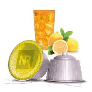 32 Capsule Compatibili Dolce Gusto®* Té Limone ICE