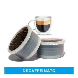 100 Capsule Compatibili Espresso Point®* Decaffeinato