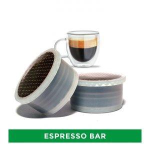 100 Capsule Compatibili Espresso Point®* Espresso Bar