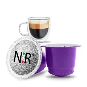 100 Capsule Compatibili Nespresso®* Brasile Alta Mogiana