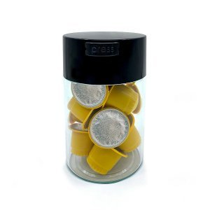 Contenitore salva-freschezza per capsule Nespresso®*